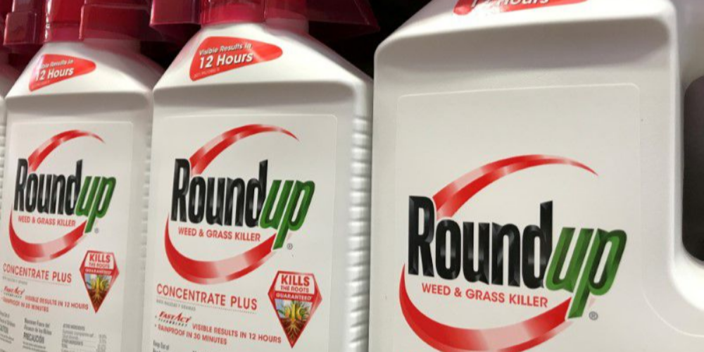 Bayer loses third appeals case over glyphosate weedkiller